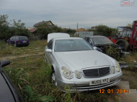 Dezmembrez Mercedes E Class 2006 Dezmembrări auto în Babeni, Valcea Dezmembrari