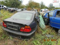 Dezmembrez Bmw Seria 3 2 0 L Diesel 136 Hp 2001 Dezmembrări auto în Babeni, Valcea Dezmembrari