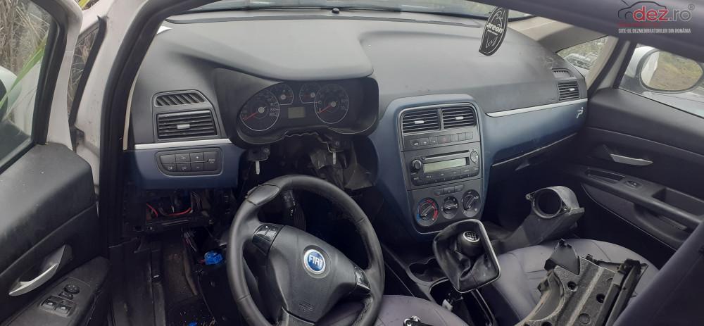 Dezmembrez Fiat Grande Punto 1 3 L Diesel 2009