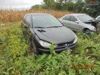 Dezmembrez Peugeot 206 1 4 Diesel Dezmembrări auto în Babeni, Valcea Dezmembrari