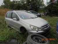 Dezmembrez Peugeot 307 Sw 2 0 Diesel 2003 Dezmembrări auto în Babeni, Valcea Dezmembrari