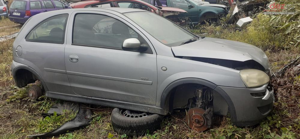 Dezmembrez Opel Corsa C 1 4 Benzina