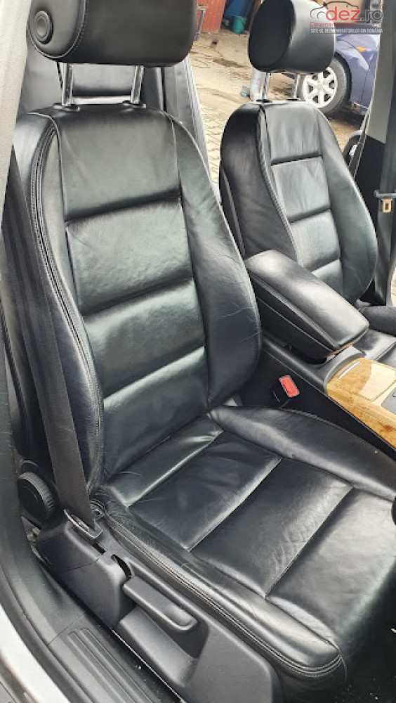 Dezmembrez Audi A6 C6 3 0 Tdi Bmk