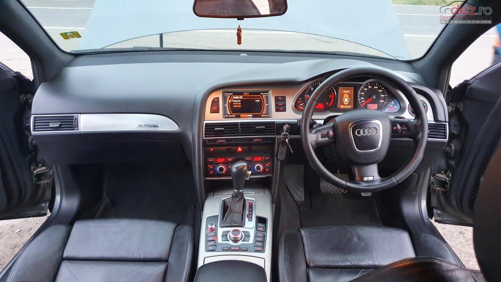 Dezmembrari Audi A6 C6 3 0 Tdi Lemans