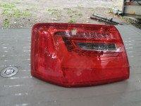 Stop Stanga Audi A6 C7 An 2012 Piese auto în Focsani, Vrancea Dezmembrari