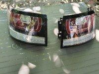 Stopuri Stanga+dreapta Range Rover Sport An 2015 Piese auto în Focsani, Vrancea Dezmembrari