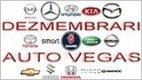 Dezmembrari Auto Vegas