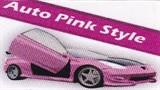 Auto Pink Style Dez