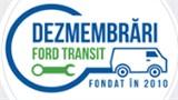 Dezmembrari Ford Transit