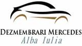 Dezmembrari Mercedes Alba Iulia