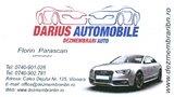 Darius Automobile