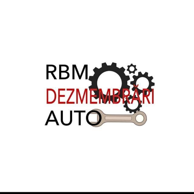 Sc RMB Dezmembrari Auto