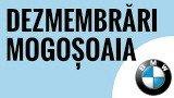 Dezmembrari Mogosoaia