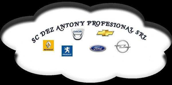 SC Dez Antony Profesional SRL