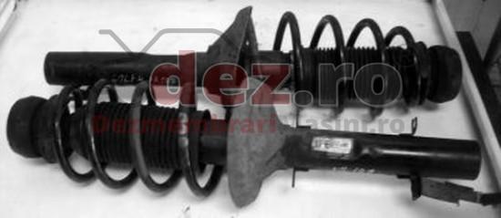 Ansamblu telescop arc Porsche Cayenne 2009 Piese auto în Cosereni, Ialomita Dezmembrari