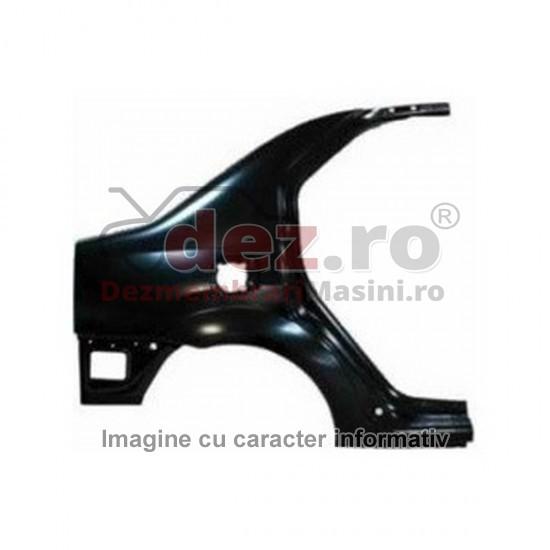 Aripa Spate Passat Benzina B5 5 Benzina 2 8 V6 An 2002 2006 Piese auto în Costesti, Arges Dezmembrari
