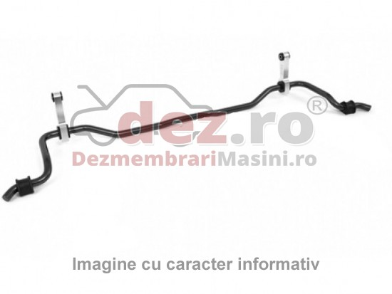 Bara de torsiune fata, spate, stanga, dreapta Peugeot 407 2004
