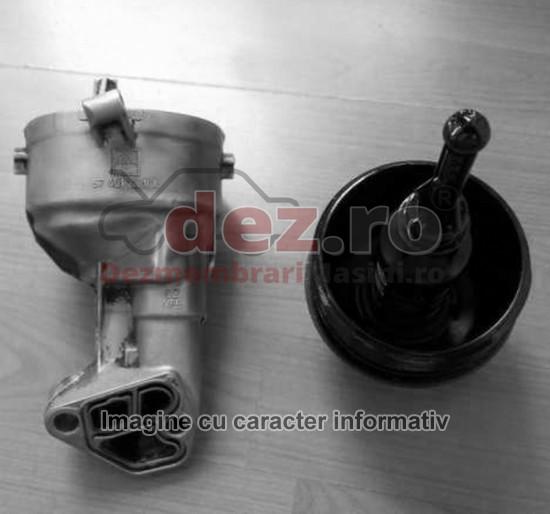 Carcasa filtru ulei Opel Insignia 2010 cod GM55565958 în Oradea, Bihor Dezmembrari
