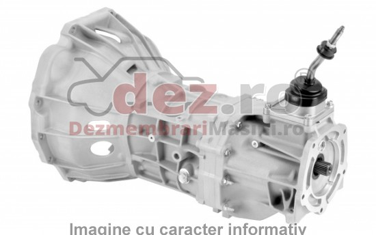 Cutie de viteza manuala Iveco Daily 2002  în Pitesti, Arges Dezmembrari