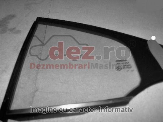 Geam lateral fix Opel Frontera 2004 Piese auto în Suceava, Suceava Dezmembrari