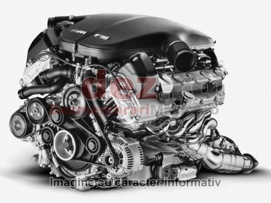 Motor Complet (audi A6 C6 Diesel 2 7 Cod Motor Bpp An 2004 2008 Piese auto în Costesti, Arges Dezmembrari