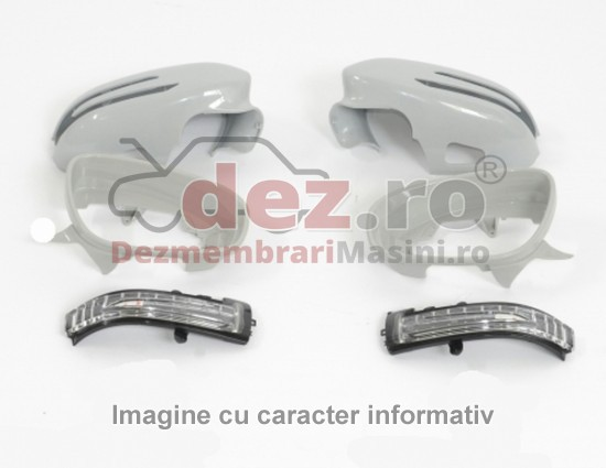 Oglinzi Volvo XC 70 2002 Piese auto în Falticeni, Suceava Dezmembrari
