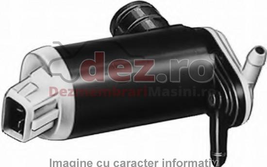 Pompa lichid curatire parbriz Skoda Superb 2009 Piese auto în Ploiesti, Prahova Dezmembrari