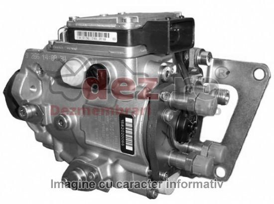 Pompa inalta presiune Peugeot Partner COMBISPACE 2000 cod 9656300380, 0445010102 în Oradea, Bihor Dezmembrari