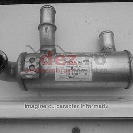 Racitor Gaze Evacuare Volkswagen Touran 2008 038131513ad  Piese auto în Acatari, Mures Dezmembrari