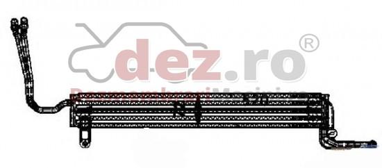 Radiator ulei Mercedes Vito 2002 Piese auto în Bucuresti, Bucuresti Dezmembrari