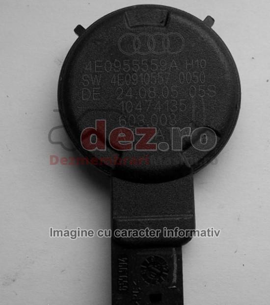 Senzor Nivel Xenon Balast Perne Stanga Audi Q7 4e0907503c 7l0616213b cod 4E0907503C 7L0616213B în Targoviste, Dambovita Dezmembrari