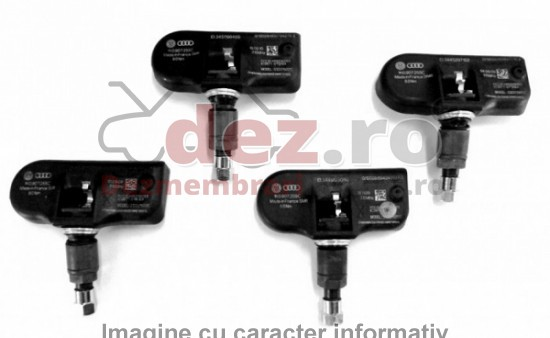Senzori presiune roti Buick Enclave 2015 Piese auto în Bucuresti, Bucuresti Dezmembrari