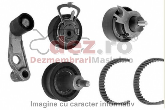 Set Role Distribuție Passat Benzina B5 5 Benzina 2 8 V6 An 2002 2006 Piese auto în Costesti, Arges Dezmembrari