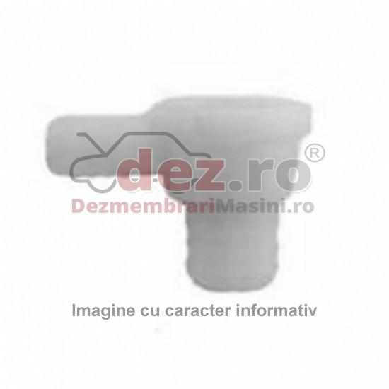Supapa vacuum servofrana Skoda Superb 2013 cod 1K0906627B Piese auto în Oradea, Bihor Dezmembrari