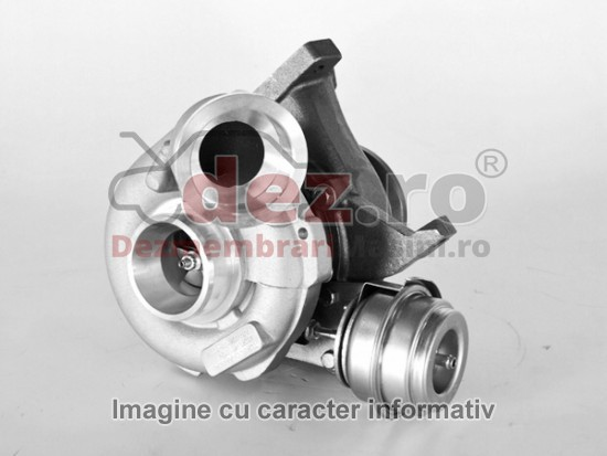 Turbina Volkswagen Golf 2000