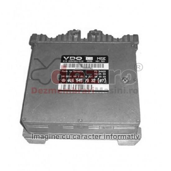 Calculator motor Volkswagen Passat 2004