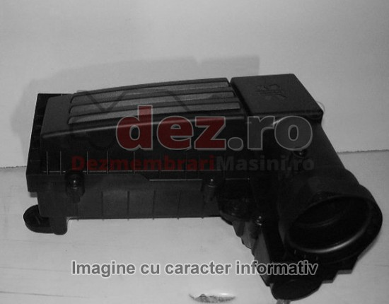 Carcasa filtru aer Opel Astra 2005