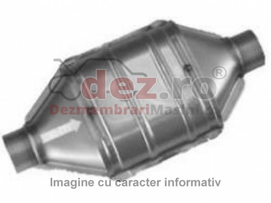 Catalizator Dacia Duster 4X4 2010