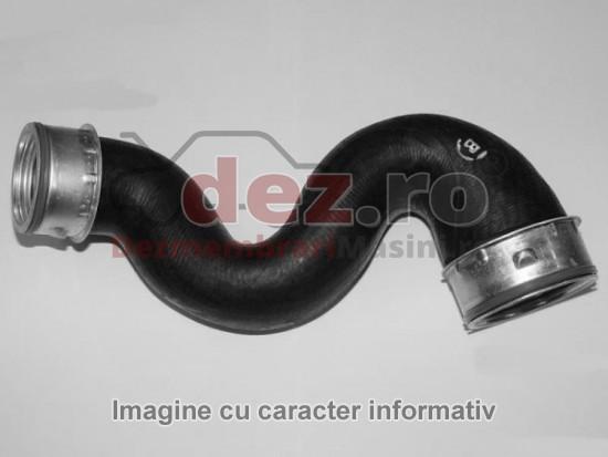 Furtun intercooler Volkswagen Polo hatchback (2012) Piese auto în Roman, Neamt Dezmembrari