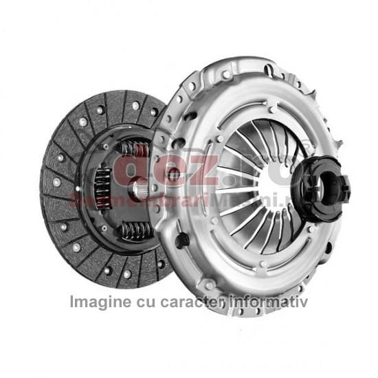 Kit ambreiaj Audi A1 1.6 tdi CAYC hatchback (2012) Piese auto în Roman, Neamt Dezmembrari