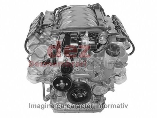 Motor fara subansamble Volkswagen Golf 2003