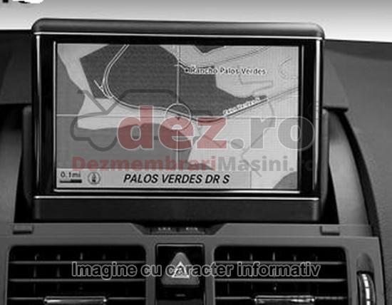 Navigatie Audi A6 b7 2006 Piese auto în Sighisoara, Mures Dezmembrari