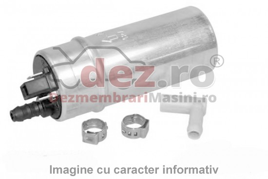 Pompa combustibil Mercedes C-Class 2012