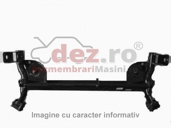 Punte Audi A1 1.6 tdi CAYC hatchback (2012) Piese auto în Roman, Neamt Dezmembrari
