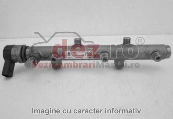 Rampa injectoare Volkswagen Polo hatchback (2012) Piese auto în Roman, Neamt Dezmembrari