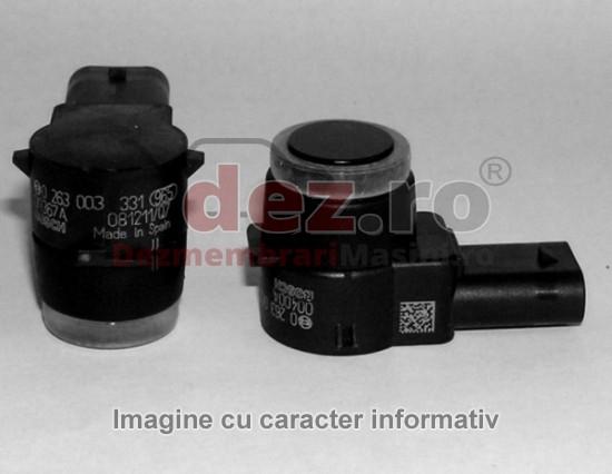 Senzori parcare Peugeot 607 cod 9629825080