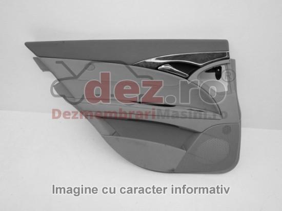 Tapiterie Dreapta Spate Bmw 5 (f10) (id 457397) Piese auto în Oradea, Bihor Dezmembrari